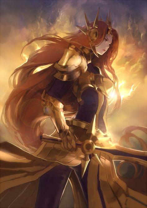 We fight onward! leona.142a37205d21ff259a12b9b071afd044–bongs-fanart