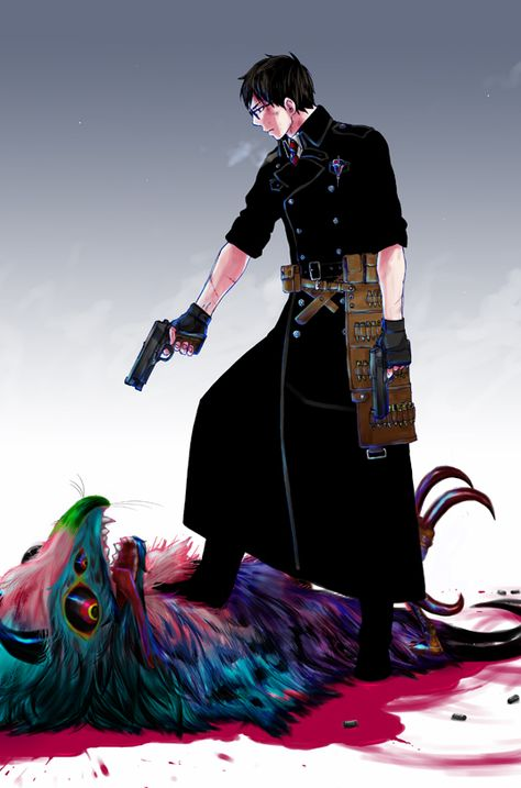 *Yukio left the Empire of the GrandSugarClan. Weapons drawn, he noticed that outside there was a bat
