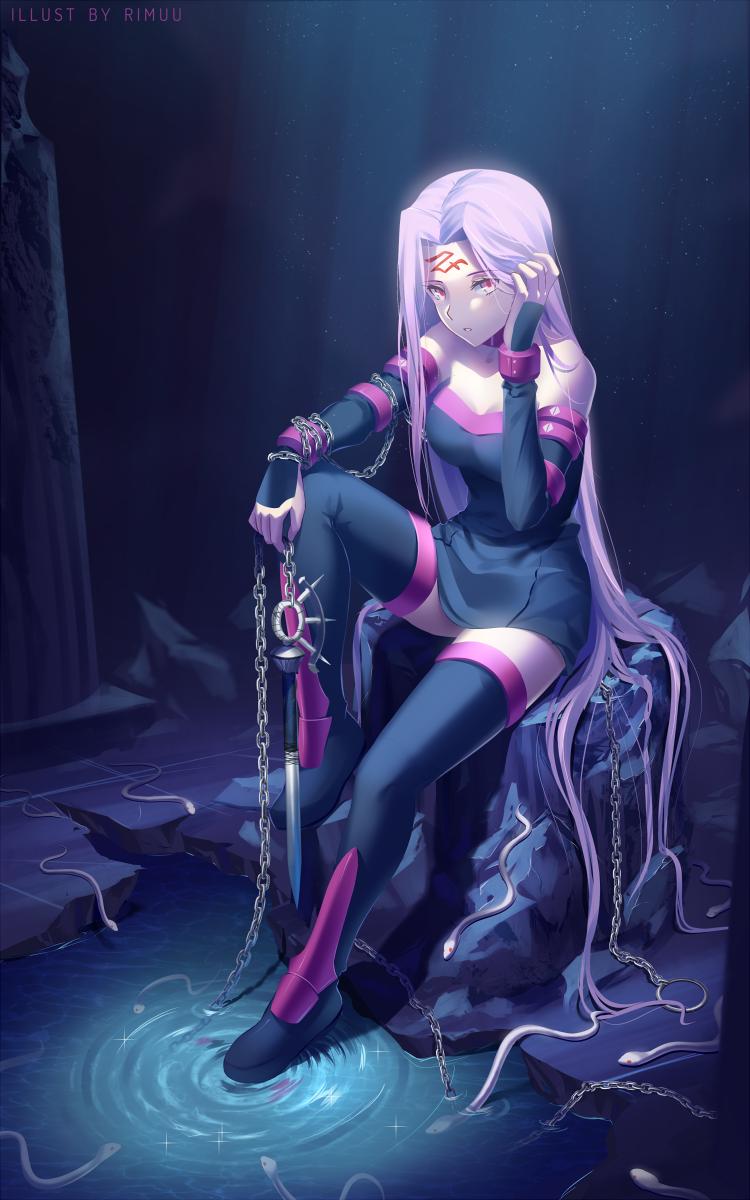 Gorgon Lilith II
