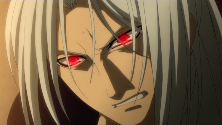 *As Toshi was in Satou Arcanum trying to approach his sister Helena and try to stop her actions. He
