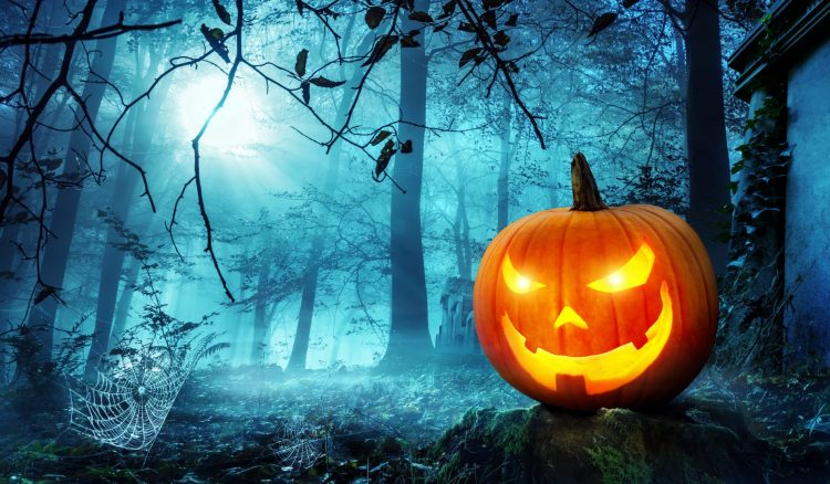 Samhain is a pagan religious festival originating from an ancient Celtic spiritual tradition. In mod