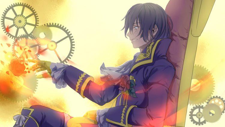 Kaito-Vocaloid-Desktop-Background