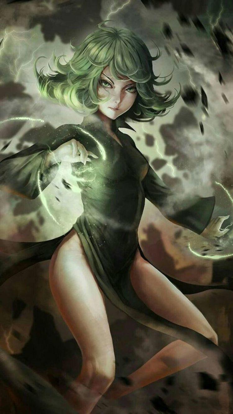 *After much needed rest and a special recharge from her sensei Grey. @darkphoenix Tamaki felt reinvi