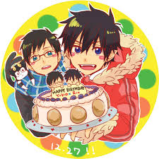 // taking a little rp break to wish all those of you born in the Month of October a Happy Birthday!!