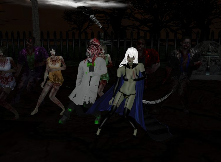 *dancing our way to the lounge with some strange followers* @whiteshinigamigoddess shotoandmomodance