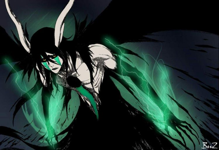 *Status: Ulquiorra's part of the mission complete! Death of the Four Horsemen contained and re