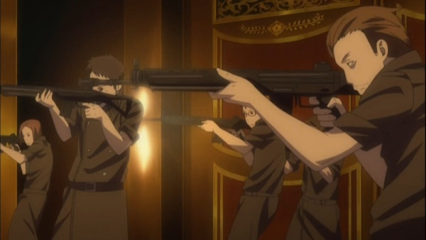 *Staff taking up arms and defending the academy.* 600px-BlueExorcist-Sig1