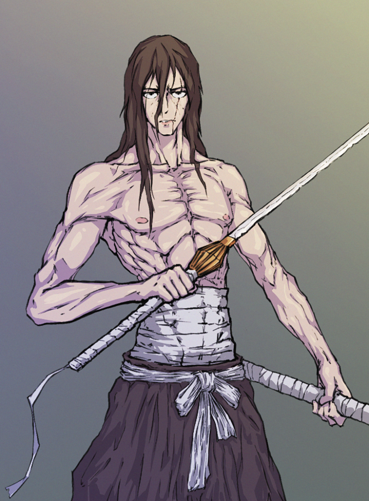 *Young version of me? hahahahaha I look like a wet cub* 844159_qomelo_young-zaraki-kenpachi-fan-art