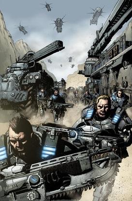 The cavalry is here! 8666D8CE-4370-40E9-9E46-4CB16EB09EBD