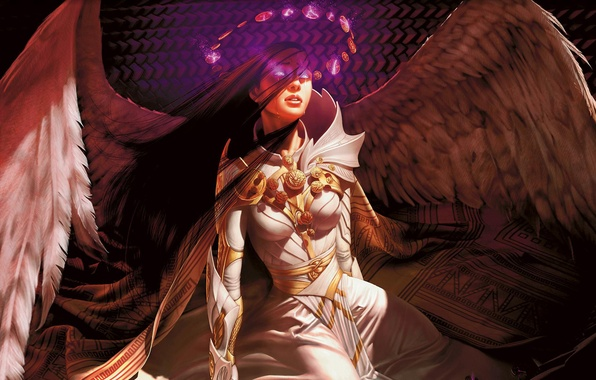 *She finally says words that she struggles to release to the elders and those around her.* Leave&#82