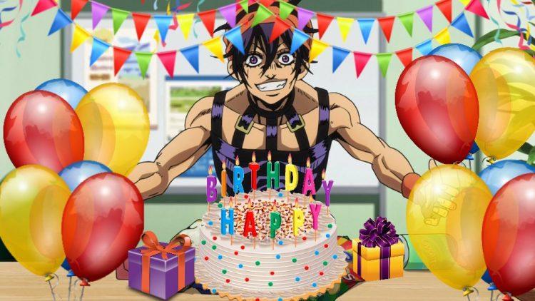 Buon Cumpleanno!!!D6–DO7VUAAybp5