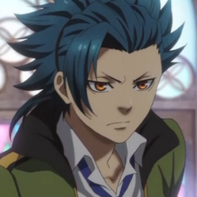 Takeru: Loki! Eres como un niño travieso! Tu impaciencia es contagiosa. Mejor callate! Tch! *Comenz