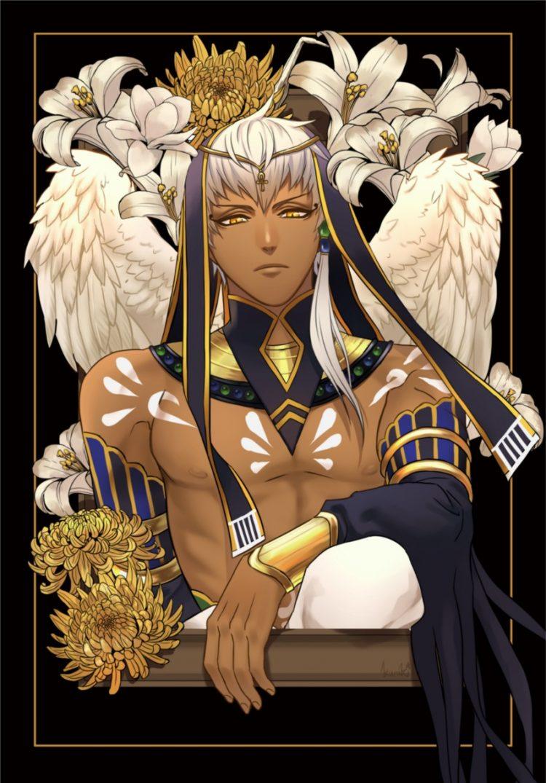 *Thoth-sama gran dios de la sabiduría, el medidor de la tierra, seños de la vida y controlador del