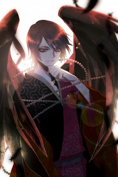 *Shinjirou had been asked by Gori to remain near S-Clan and help guard those they had already taken