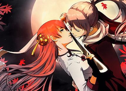 @kouanblood anime-anime-girls-gintama-kagura-wallpaper-thumb