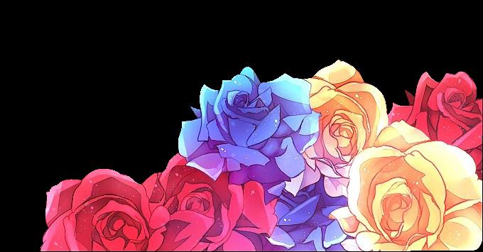 // Happy Birthday beautiful mommy Helena! anime-flower-png-4