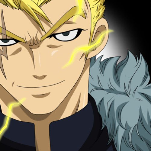 *Laxus was in his room testing out his abilities. He was feeling confident that he had overcome any