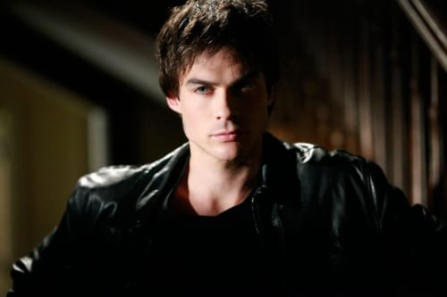 @alucardtepes My prince, how long do you intend to keep me cooped up in here? damon-salvatore-pictur