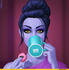 *Wishing to some day savor the sweet taste of cookies and smell the alluring aroma of coffee* SugarC