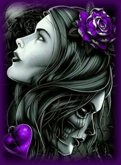 Till Death thou us part