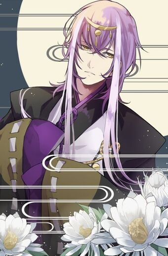 *Tsuki-Tsuki could hear Helena's gentle song. He complimented her dreamy voice by gracing the