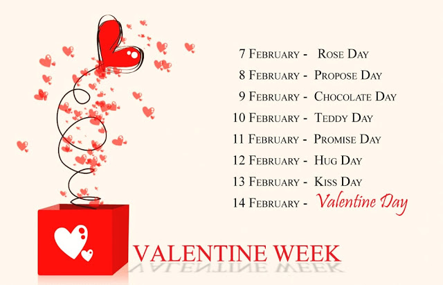 // These are new to me! Thought I'd share! Hope you enjoy Valentine's Week! ;) Valentine