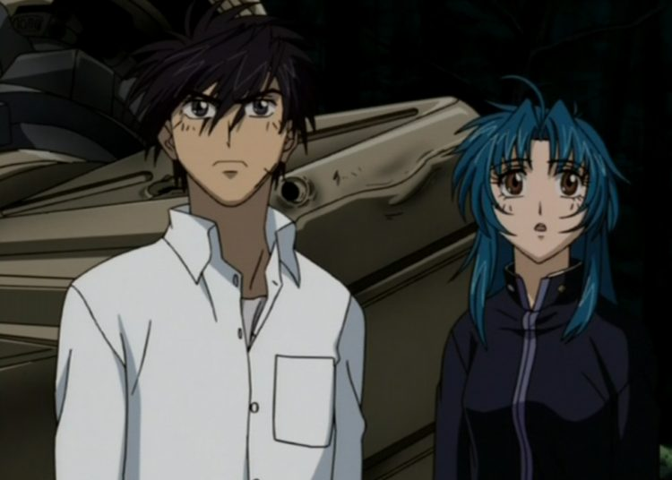 *Kaname and AkutoSosky returned to the medical center. They headed straight to Yukiko's office