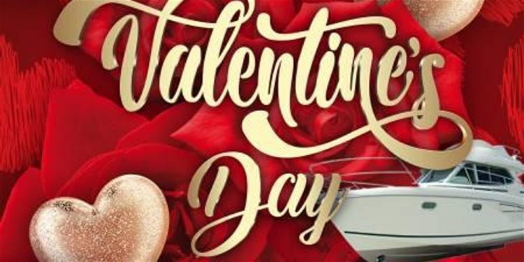 Enjoy Valentine's Weekend by taking your date on an exciting cruise and experience a three ama