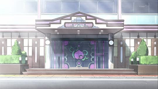 *Akiba Business Attire, a store for the salaryman and woman that wishes to dress sharply for work.*1