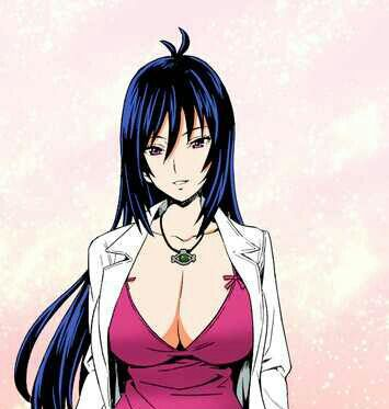 *Once she gets the information, she heads towards the office to call families and write up release f