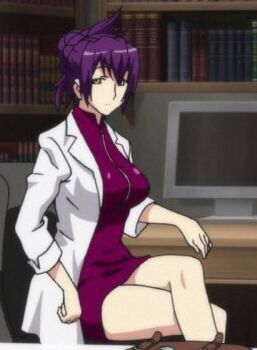 *There was a large back order in the office due to all the events that had taken place. Ren didn&#82