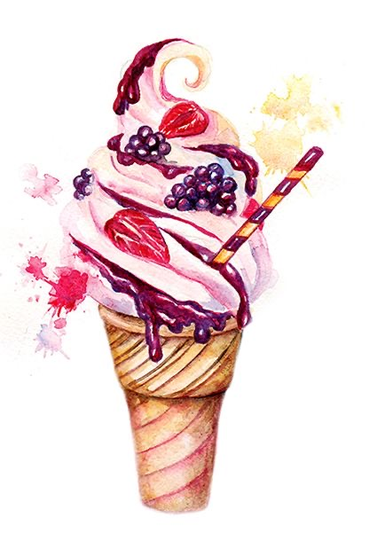 *Enjoying a delicious watermelon ice cream* Mmm…divine! CD273F7C-B8F0-4A2F-AC52-AE1B4C5A33D8