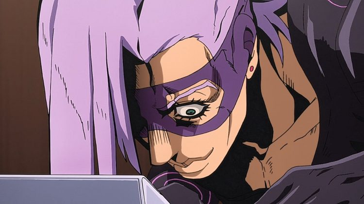 *Although Risotto and Melone arrived together at the hospital. They ended up in different areas. The