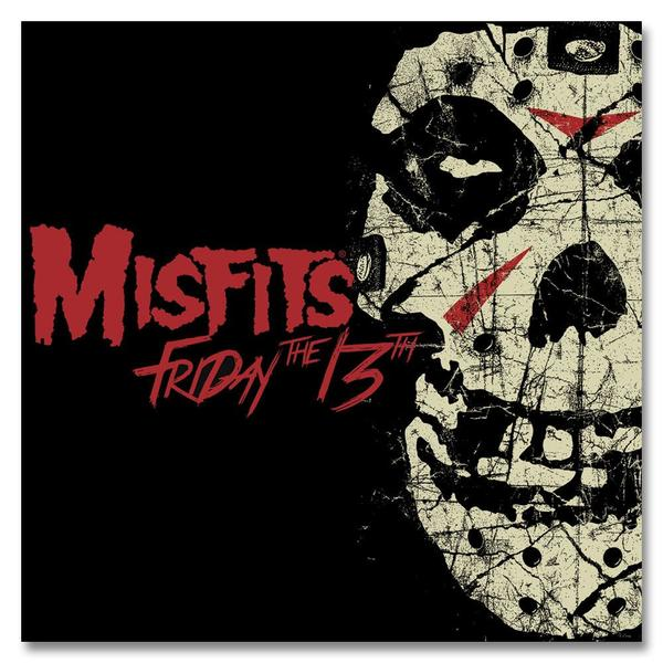 // Wishing our clan and friends an exciting Friday the 13th ;) Misfits-friday13-cd_LP-Main_grande
