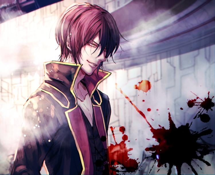 *Enters the club.* Mmm, looks like a fine party! Takasugi.Shinsuke.full.2296622