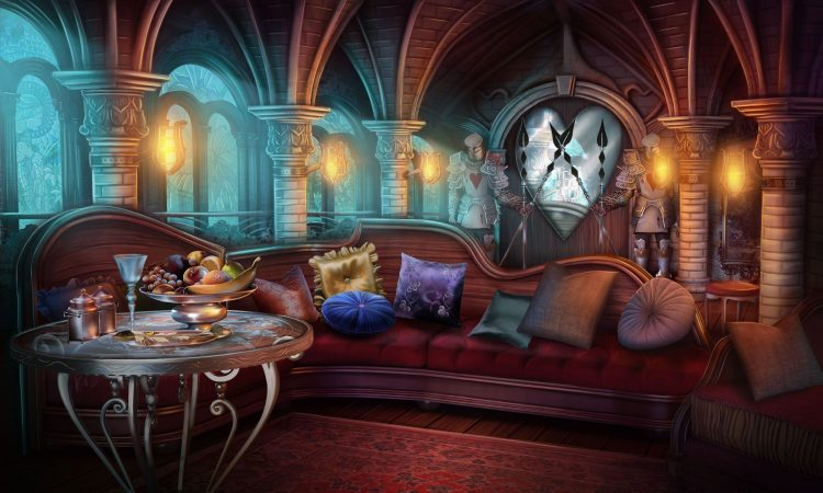 *A cozy den for family, friends and visitors to get together for some snacks, drinks and a chat.*e31