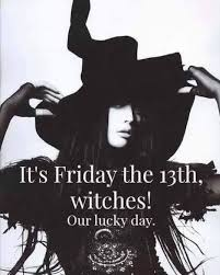 To ALL my beautiful and badass witches of this fantastic clan!!! images