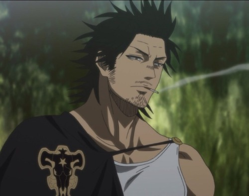 *Yami had gone deep into the borderlands. When he woke up, he was far away. He was making his way th