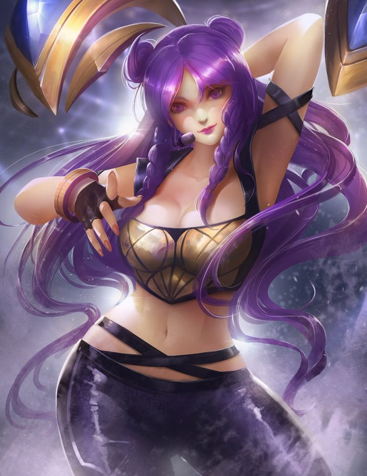 *After work, heads over to the nightclub.* Well! I worked so hard today, I feel I deserve some fun!