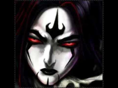 Malphas: *Seeking to hide himself deeper beyond the gates of Gehenna. Malphas walks around freely in