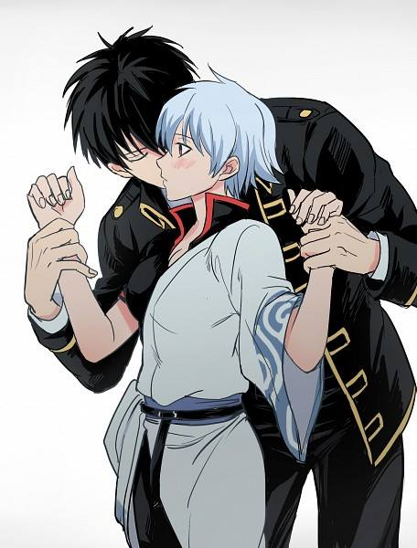 *Was surprised by Toshi.* What? What are you doing? @toshizosaotome 10291040_1496397950662778_723234