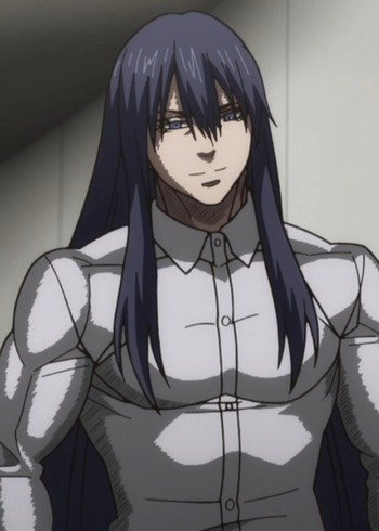 *Kiryu was glad it was time for him to go out and explore the rest of this place he had arrived in a