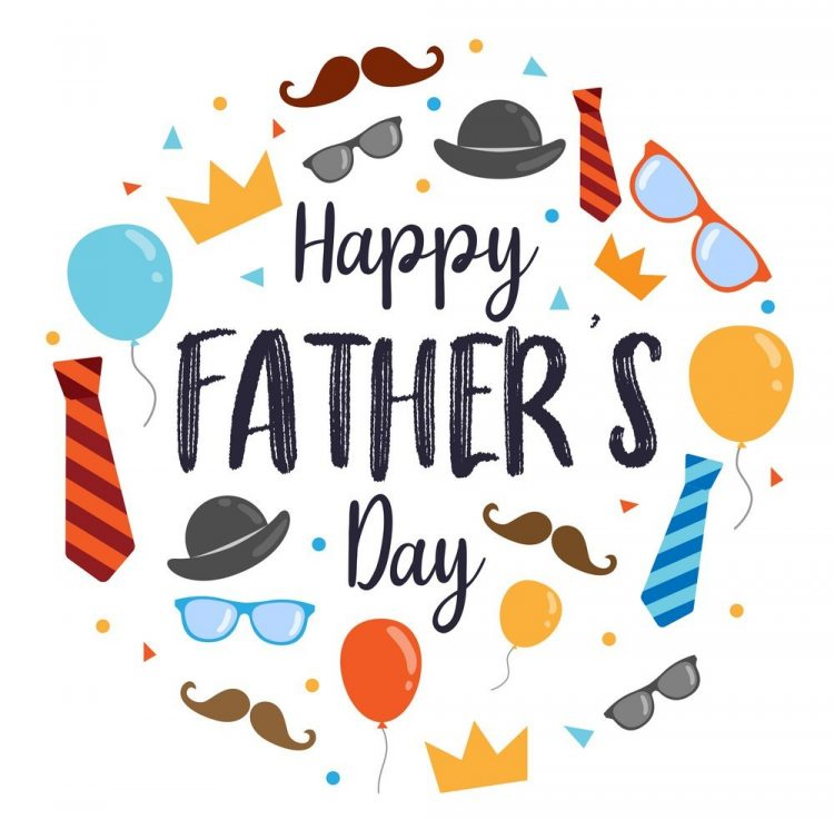 // Have a fantastic Father's Day Weekend!!!! B9BF6097-25F9-4412-9C6E-B39895DC7204