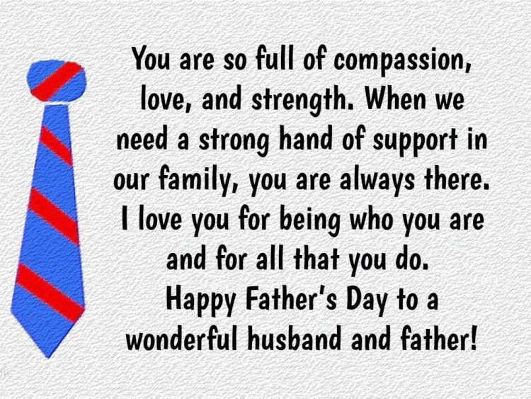 Love you! Father's-Day-Quotes-From-Wife-1