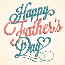 Admin: Happy Father's Day to all the dads here in this wonderful site! (Both RP & RL). May