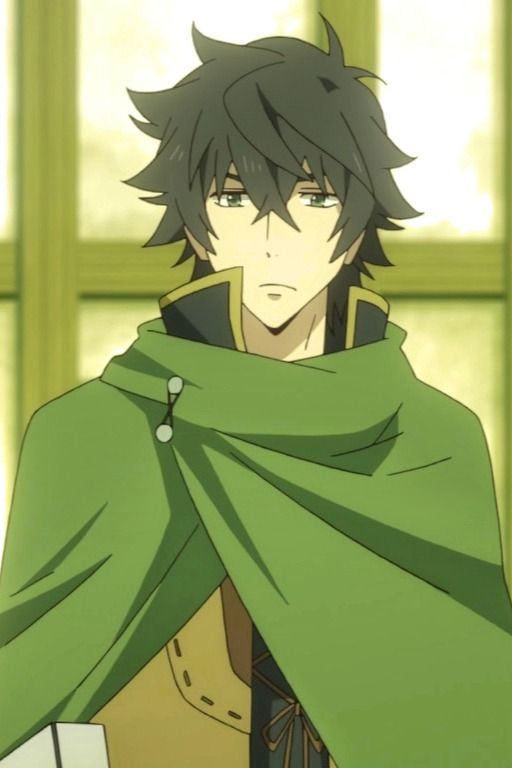 *Naofumi had patrolled all the areas around the romance palace. He was able to access that there wer