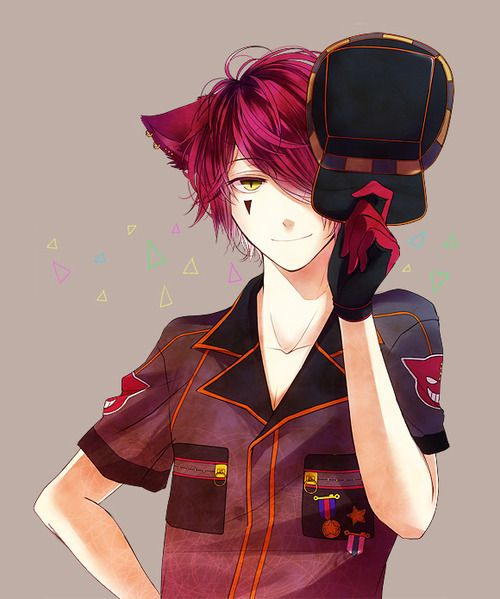 *Gets dressed up.* Alright, I rested a lot. I think it's time to do my part and go back on pat