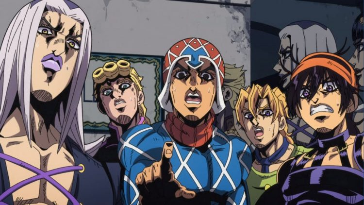 *Once they finished eating they headed straight for the dark district. While Bruno went to find the