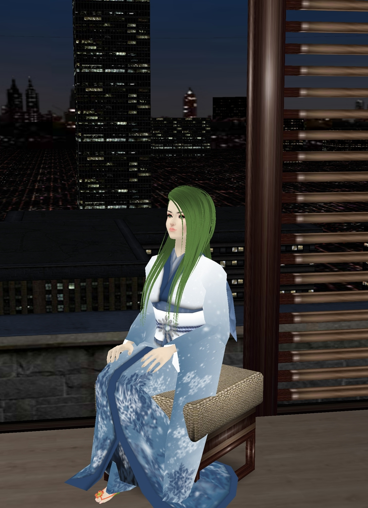 *Enjoying the night sky's view by the window* Snap_tjoUDQMTrm61376268