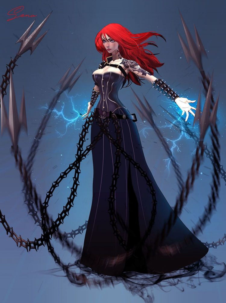 *Enters the graveland after learning Akatsuki had been badly hurt. She went there to abolish whateve